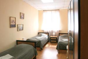 Гостиница Купеческий дворик - фото 24