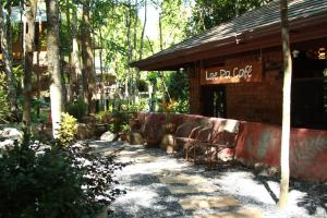 Chestnut Hill Eco Resort, Hotely  Hat Yai - big - 72