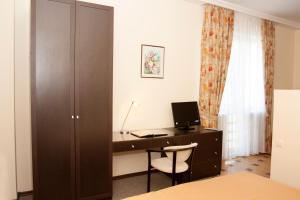 Отель Шерр - фото 5