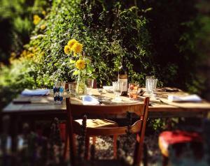La Cena di Pitagora Vegan