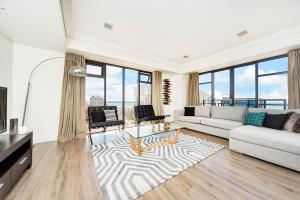 Glorious Metropolis High Life Apartment, Apartmány  Auckland - big - 6
