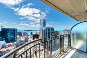 Glorious Metropolis High Life Apartment, Apartmány  Auckland - big - 5