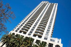 Glorious Metropolis High Life Apartment, Apartmány  Auckland - big - 4