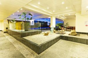 Glorious Metropolis High Life Apartment, Apartmány  Auckland - big - 3