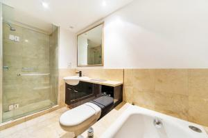 Glorious Metropolis High Life Apartment, Apartmány  Auckland - big - 16