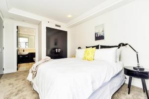 Glorious Metropolis High Life Apartment, Apartmány  Auckland - big - 15