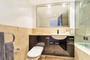 Glorious Metropolis High Life Apartment, Apartmány  Auckland - big - 23