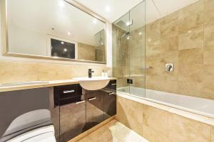Glorious Metropolis High Life Apartment, Apartmány  Auckland - big - 24