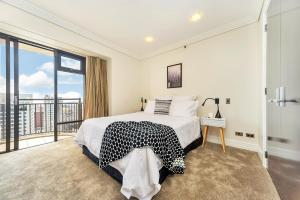 Glorious Metropolis High Life Apartment, Apartmány  Auckland - big - 21