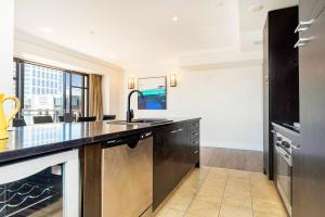 Glorious Metropolis High Life Apartment, Apartmány  Auckland - big - 19