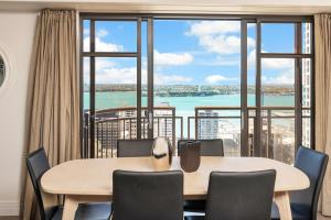 Glorious Metropolis High Life Apartment, Apartmány  Auckland - big - 11
