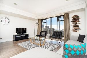 Glorious Metropolis High Life Apartment, Apartmány  Auckland - big - 10