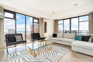 Glorious Metropolis High Life Apartment, Apartmány  Auckland - big - 8