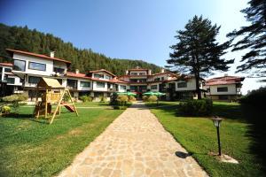 Ten Houses Hotel