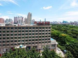 Shenzhen Qicheng Hotel