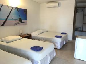 Hotel La Fragata, Hotels  Coveñas - big - 21