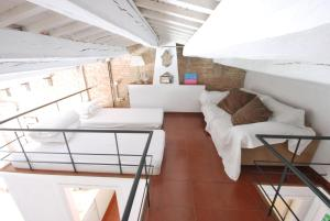 Fraternitat SDB, Apartmanok  Barcelona - big - 4