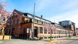 obrázek - Central City Apartments