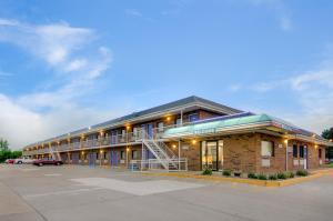 obrázek - Motel 6 Salina