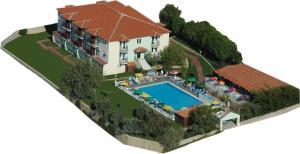 obrázek - Hotel Babadag