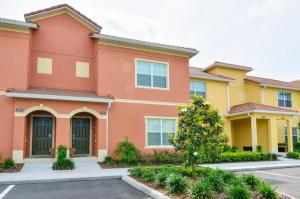 Paradise Palms Townhome 1680 - Kissimmee