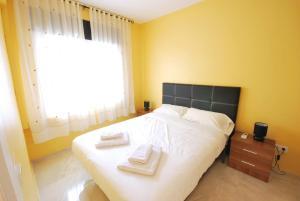 Piquer SDB, Апартаменты  Барселона - big - 7