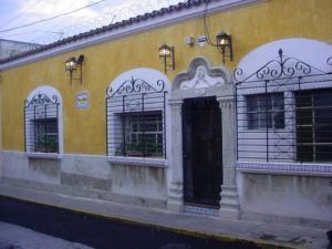 Posada Belen Museo Inn