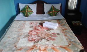 Cool Mount Guest, Homestays  Nuwara Eliya - big - 11