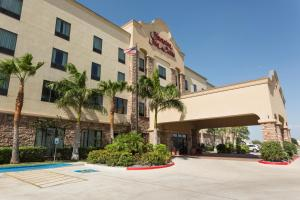 Hampton Inn & Suites Mission, Hotely  Mission - big - 19