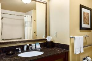 Hampton Inn & Suites Mission, Hotely  Mission - big - 6