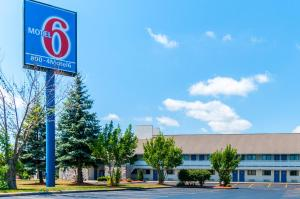 obrázek - Motel 6 Detroit - Southgate
