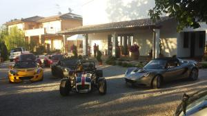 Prenota Antica Locanda Della Via Francigena