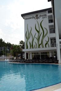Анталья - Holiday City Hotel-All Inclusive
