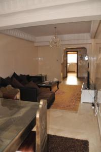 Marrakech Plaza Apartment