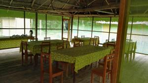 Amazon Eco Tours & Lodge, Хостелы  Santa Teresa - big - 43