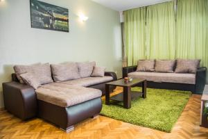 Wanderlust Apartment Belgrade