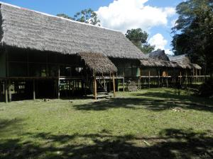 Amazon Eco Tours & Lodge, Хостелы  Santa Teresa - big - 1