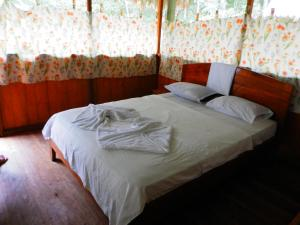 Amazon Eco Tours & Lodge, Хостелы  Santa Teresa - big - 11