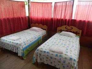 Amazon Eco Tours & Lodge, Ostelli  Santa Teresa - big - 9