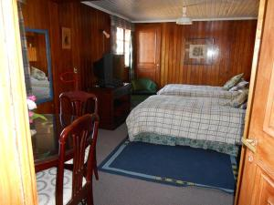 Hostal Refugio Zenteno, Ostelli  Osorno - big - 7