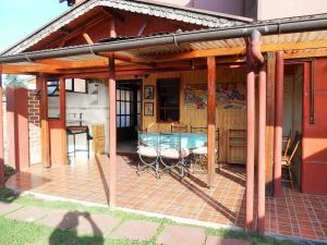 Hostal Refugio Zenteno, Ostelli  Osorno - big - 11