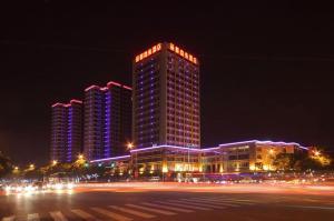 Kunshan Lidu Business Hotel