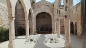 Appartamento Dammuso Ortigia, Ferienwohnungen  Syrakus - big - 10