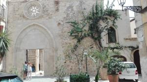 Appartamento Dammuso Ortigia, Ferienwohnungen  Syrakus - big - 11