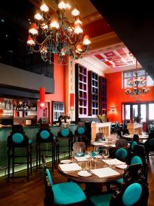 buddha bar hotel prague review czech republic travel. Black Bedroom Furniture Sets. Home Design Ideas