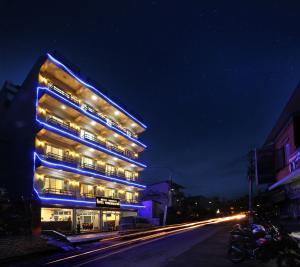 Hotel Pancharatna