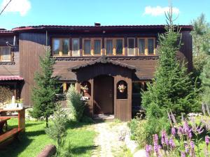 Гостевой дом Дом на озере - фото 2