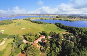 Van der Valk Golfhotel Serrahn