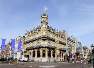 obrázek - Amrâth Grand Hotel de l'Empereur