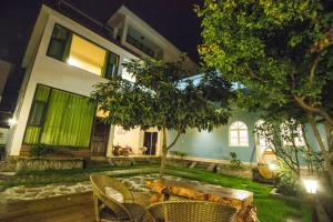 Dali Fairy Tale Boutique Hostel, Hostely  Dali - big - 36